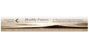 Emerge Aotearoa Convention Management NZ Te Pou o