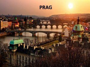 PRAG eka republika Nastanak drave 1 1 1993