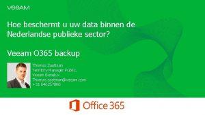 Hoe beschermt u uw data binnen de Nederlandse