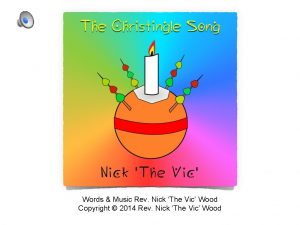 Words Music Rev Nick The Vic Wood Copyright