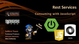 Rest Services Consuming with Java Script Se Rest
