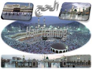 1 Welcome Hajj Trainers Assalamualaikum Wa rehmtuallahi Wa