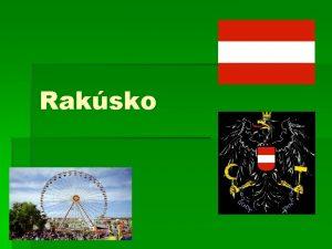 Raksko Viede Hlavn mesto Rakska ije tam viac