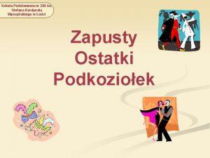 Szkoa Podstawowa nr 204 im Stefana Kardynaa Wyszyskiego