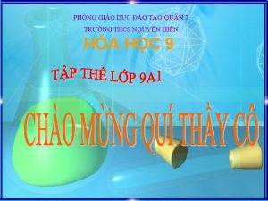 PHNG GIO DC O TO QUN 7 TRNG