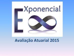 Avaliao Atuarial 2015 IPREJUN RPPS Jundia Agenda Avaliao