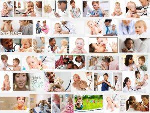 Charakteristika a specifika oboru co je pediatrie Charakteristika