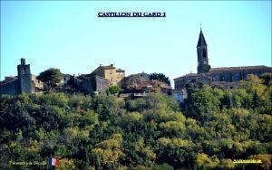 Castillon du Gard 3 Prsent par Nicolle Automatique