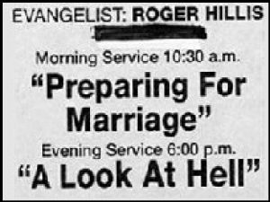 The Biblical View of Marriage The Purpose of