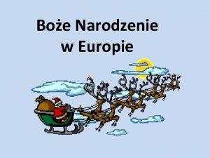 Boe Narodzenie w Europie Austria Domy ozdabia si