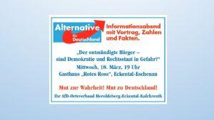 Agenda Demokratie und Rechtsstaatlichkeit Demokratie Rechtsstaat Historie und