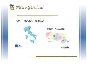 ISTITUTO STATALE DI ISTRUZIONE SECONDARIA SUPERIORE Via Lazio