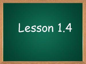 Lesson 1 4 Math Wars Math Wars Conquer