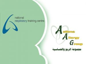 Asthma management across ages Asthma in pregnancy Rule