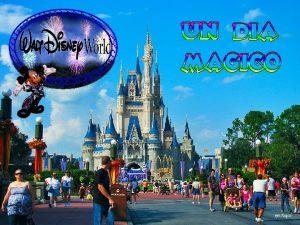 Walter Elias Disney Naci el 5 de diciembre