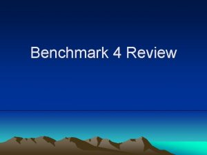 Benchmark 4 Review A perfume bottle is opened