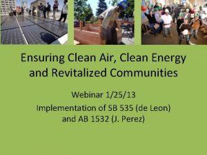Urban solar paneimes Ensuring Clean Air Clean Energy