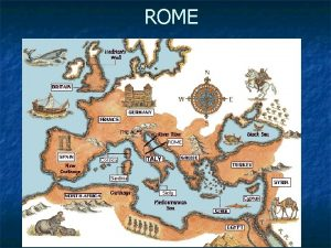 ROME Etruscan Supremacy 700 509 BCE Provided link