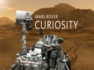 Sommaire Questce que Curiosity Les robots qui lont