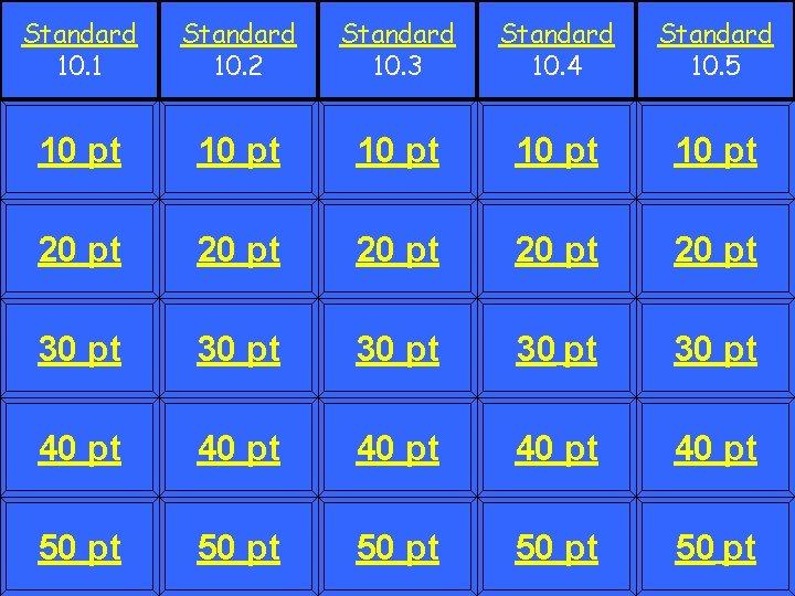 Standard 10 1 Standard 10 2 Standard 10