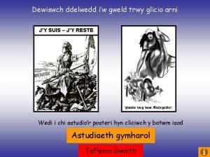 Dewiswch ddelwedd iw gweld trwy glicio arni JY