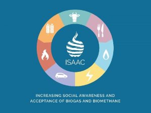 ISAAC Final Conference CNR Rome June 12 2018