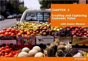 CHAPTER 1 Creating and Capturing Customer Value with
