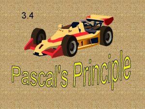 3 4 Who is pascal Blaise Pascal June