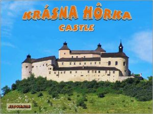 CASTLE SLOVakia CASTLE Krsna H rka Kales i