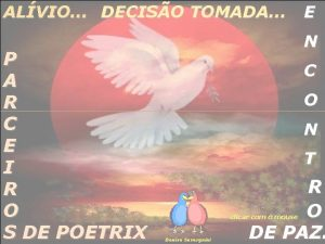 ALVIO DECISO TOMADA P A R C E
