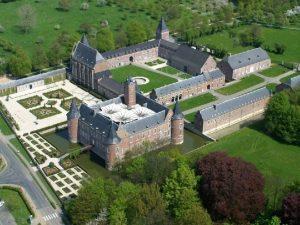 International Storytelling Festival in Alden Biesen Storytelling in