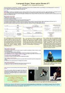 A proposal Project Homo sapiens liberatus II Libertini