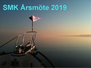 SMK rsmte 2019 SMK rsmte Scandic Tby 104