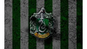 Slytherin Slytherin produces more than its share of