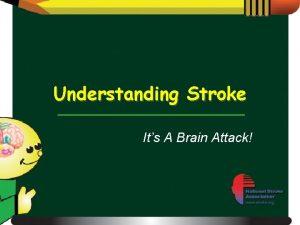 Understanding Stroke Its A Brain Attack Be Stroke