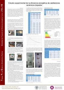 Modalidad de Proyecto de Eficiencia energtica Curso 2014