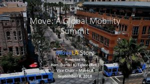 Move A Global Mobility Summit A Move LA