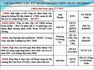 LCH CNG TC T NGY 2472017 N NGY