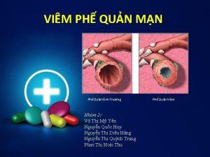 VIM PH QUN MN Ph Qun Bnh Thng