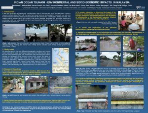 INDIAN OCEAN TSUNAMI ENVIRONMENTAL AND SOCIOECONOMIC IMPACTS IN