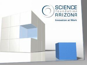 Science Foundation Arizona SALC Southern Arizona Leadership Flagstaff