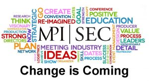 Change is Coming SEC Changes Tampa South Orlando