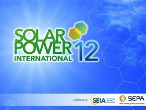 1 Residential Solar Valuation Project SPI 2012 Solar