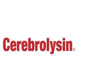 Czym jest Cerebrolysin Cerebrolysin jest zbalansowanym preparatem niskoczsteczkowych
