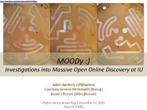 http www flickr comphotosrogersmith313323541 MOODy Investigations into Massive