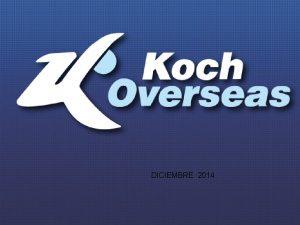 DICIEMBRE 2014 Presentacin exclusiva para DICIEMBRE 2014 QUINES