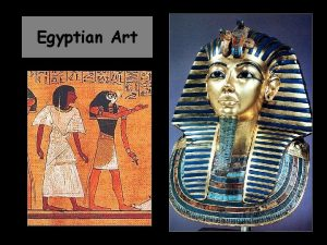 Egyptian Art Ancient EGYPT Gift of the Nile