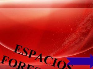 ESP A FOR CIO Que son Son reas