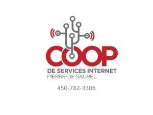 450 782 3306 La COOP La Coop a