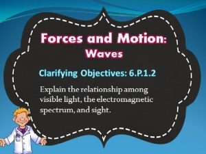 Light Waves What is light Light Properties and